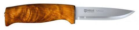 Knives & Tools - Helle Fjellkniven Knife