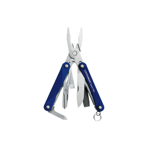 Knives & Tools - Leatherman Squirt® PS4 Multitool
