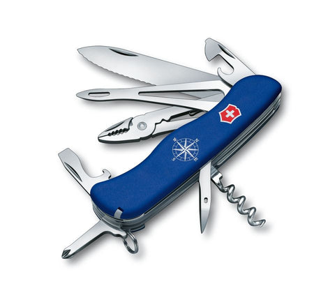Knives & Tools - Victorinox Swiss Army Skipper Knife