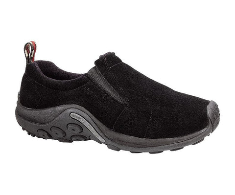 Merrell Women's Jungle Moc Midnight