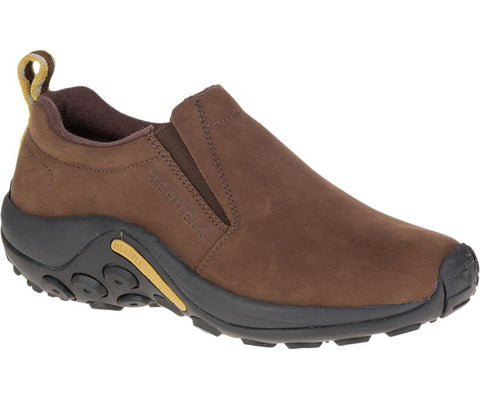 Merrell Women's Jungle Moc Nubuck - Hilton's Tent City