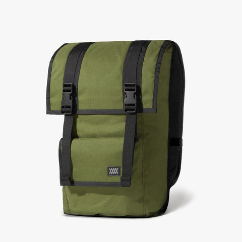 Bags - Mission Workshop Fitzroy Backpack - Olive