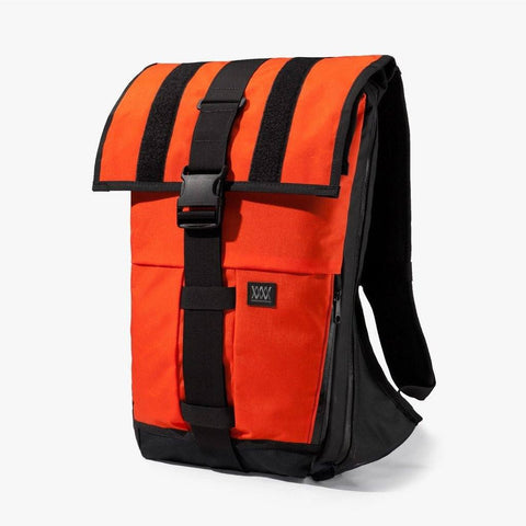 Mission Workshop Rambler Backpack Orange