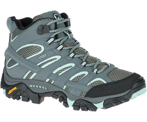 Merrell Women's Moab 2 Mid Gore-Tex® Hiking Boot - Hilton's Tent City