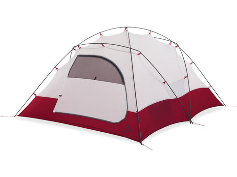 MSR Remote Three-Person Mountaineering Tent