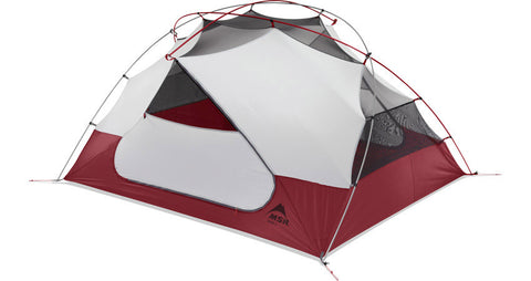 MSR Elixer 3 Backpacking Tent