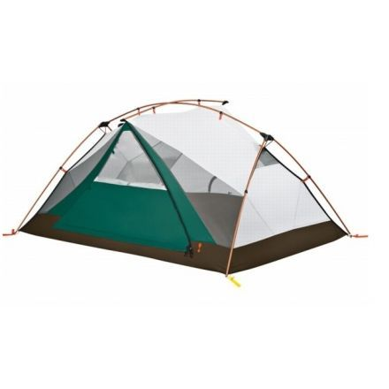 Eureka Forte SQ 2 Person Tent (Discontinued) - Hilton's Tent City
