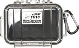 Pelican 1010 Protector Micro Case™ Black and Clear