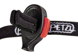 Petzl e+LITE® at Hilton's Tent City in Cambridge, MA