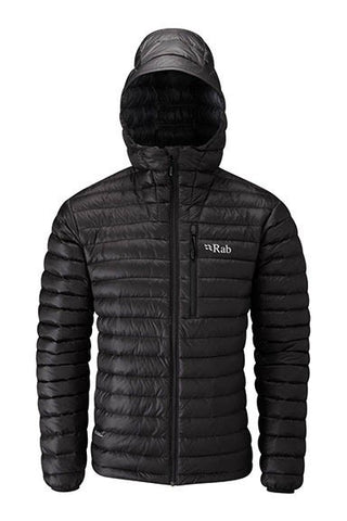 Rab Men's Microlight Alpine Jacket - Hilton's Tent City