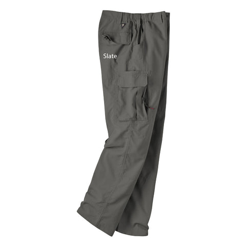 Men's Pants- Rail Riders VersaTac Ultra Light Pants Slate