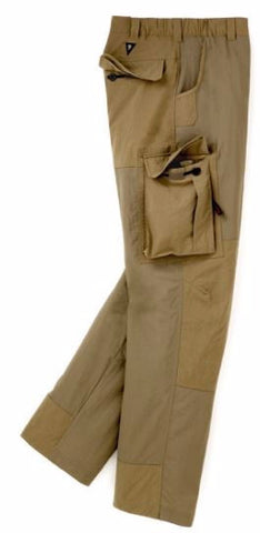 Men's Pants- Rail Riders VersaTac-Light Pants Khaki