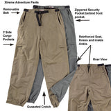 Men's Pants Rail Riders X-Treme Adventure Pants