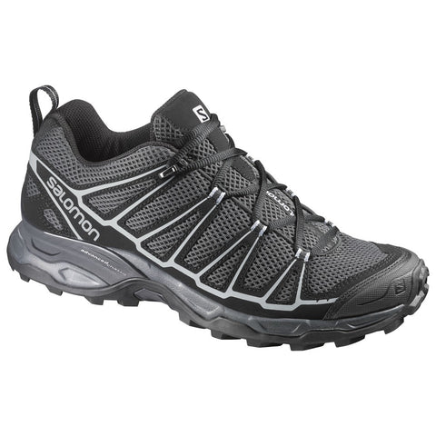 Salomon Men's X Ultra Prime Trail Runners Asphalt