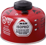 MSR IsoPro Fuel (sold in store only)