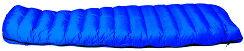 Western Mountaineering Alder MF 25° Sleeping Bag - Hilton's Tent City