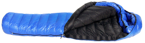 Western Mountaineering Antelope MF 5° Sleeping Bag - Hilton's Tent City