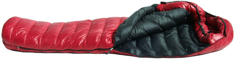 Western Mountaineering Apache MF 15° Sleeping Bag - Hilton's Tent City