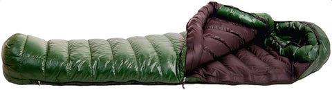 Sleeping Bags - Western Mountaineering Badger MF 15° Sleeping Bag