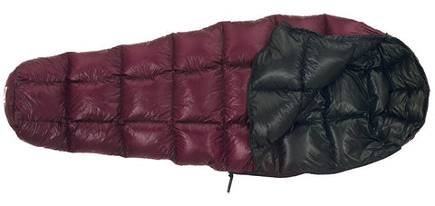 Sleeping Bags - Western Mountaineering Highlite 35° F Bag