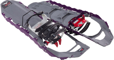 "MSR Women's Revo Ascent 25"" Snowshoes - Hilton's Tent City"