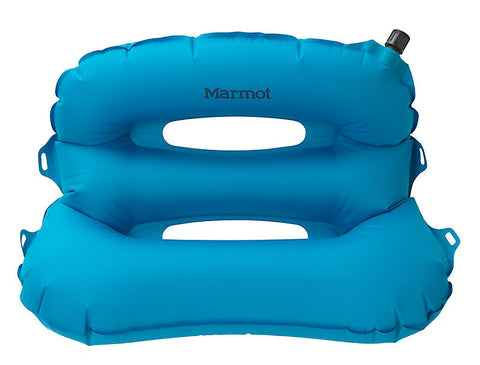 Marmot Strato Pillow - Hilton's Tent City