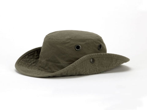 Tilley T3 Wanderer Hat - Hilton's Tent City