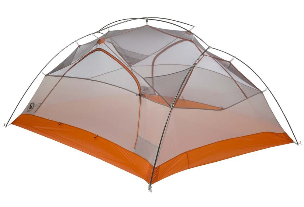 Big Agnes Copper Spur HV UL3 Person Tent - Hilton s Tent City 84fb24280