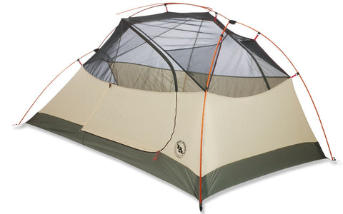 Tents - Big Agnes Jack Rabbit SL 2 Person Tent