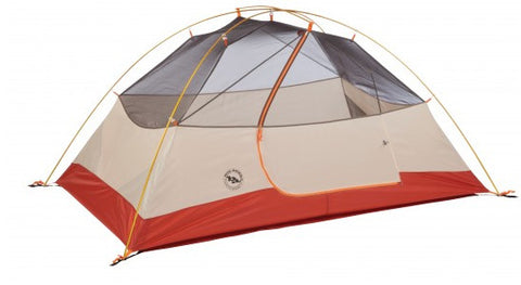 Big Agnes Lone Spring 1 Person Tent - Hilton's Tent City