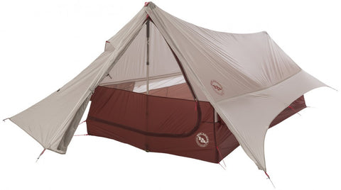 Big Agnes Scout Plus UL 2 Person Tent - Hilton's Tent City