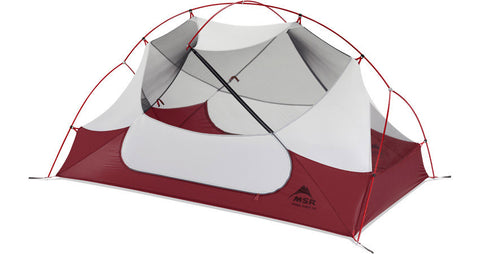 Tents - MSR Hubba Hubba™ NX 2-Person Backpacking Tent