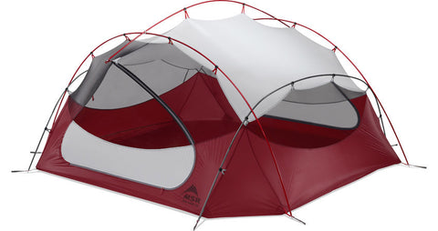 Tents - MSR® Papa Hubba™ NX 4-Person Backpacking Tent