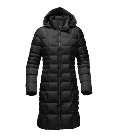 The North Face Women's Metropolis 2 Down Parka