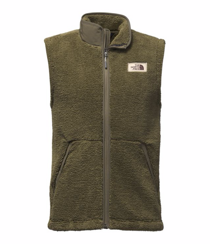 The North Face Men's Campshire Vest