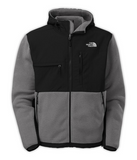 The North Face Men's Denali Hoodie Jacket