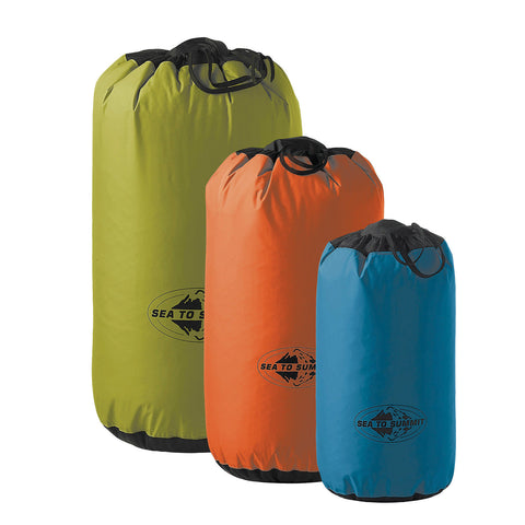 Travel Accessories - Sea To Summit Nylon Stuff Sack