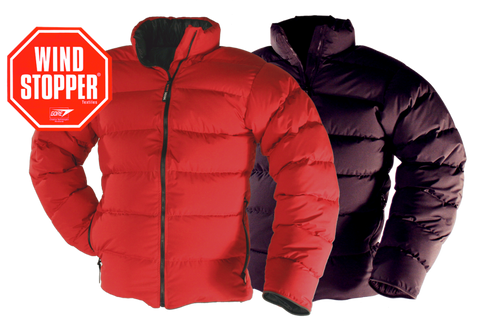 Western Mountaineering Vapor Jacket