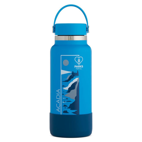 Hydro Flask National Parks 32 oz. Wide Mouth