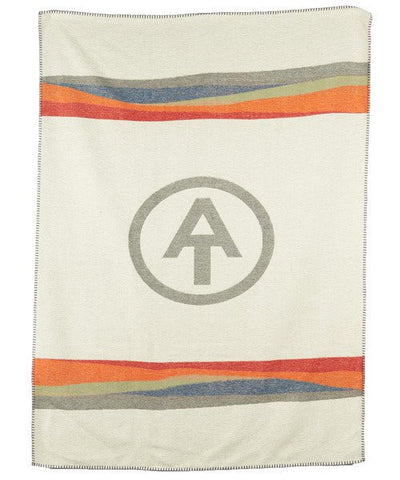 Woolrich Appalachian Trail Wool Blanket - Hilton's Tent City