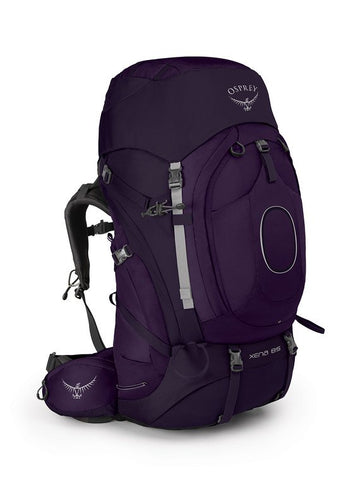 Osprey Xena 85 Backpack - Hilton's Tent City