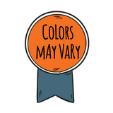 Little TroubleMakers Color May Vary Badge
