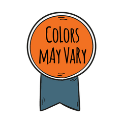 Little TroubleMakers Colors May Vary Badge
