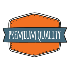 Little TroubleMakers Premium Quality Badge