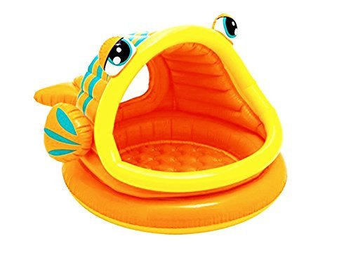 Baby Fish Swimming Pool - Little TroubleMakers | Kids Toys and Fashion