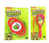Ninja Turtles Teether Brush and Comb - Little TroubleMakers | Kids Toys and Fashion