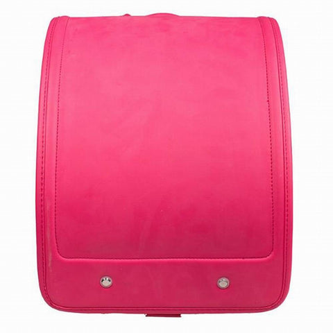 Coulomb Kids Perfect Posture School Backpack (Pink)