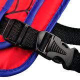 SuperMan Adjustable LifeJacket Swimming Vest - Little TroubleMakers Kids Toys & Fashion