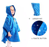 Rain Jacket for Kids - Little TroubleMakers | Kids Toys and Fashion