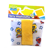 Mickey Mouse and Sesame Street Baby Bath Set - Little TroubleMakers | Kids Toys and Fashion